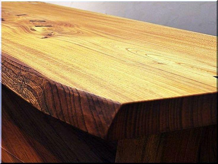Tölgyfa bútorok