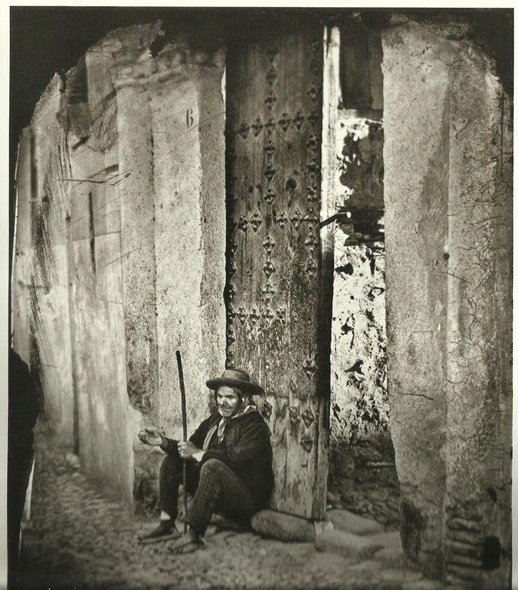 Casiano Alguacil. Toledo, hacia 1880. (Museo del Traje. Madrid).