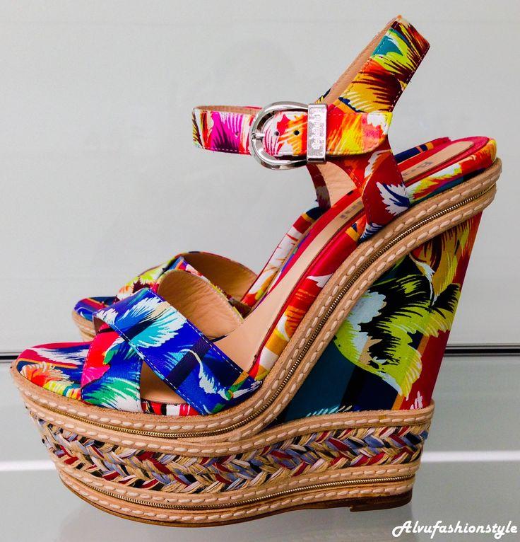 FOOTWEAR - Sandals Baldinini 6fZrJFJ