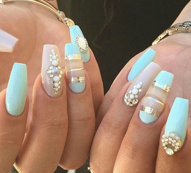13 best nail art images on pinterest nail arts nail scissors every fashionable girl needs to know that the manicure is not just a decorative coat on the nailsday we will give you interesting coffin nails designs prinsesfo Image collections