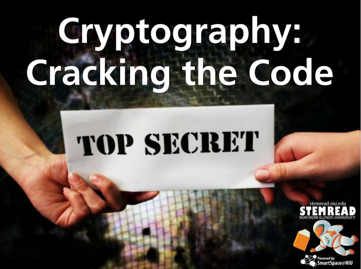 Play this online game to learn more about cryptography, solve puzzles, and escape the maze!