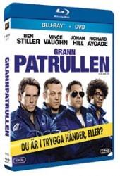 Recension av Grannpatrullen (The Watch). En komedi av Akiva Schaffer med Ben Stiller, Vince Vaughn, Jonah Hill och Richard Ayaode.