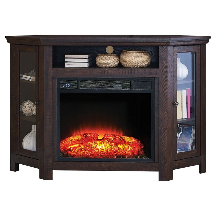 The 25+ best Tv stand with fireplace ideas on Pinterest