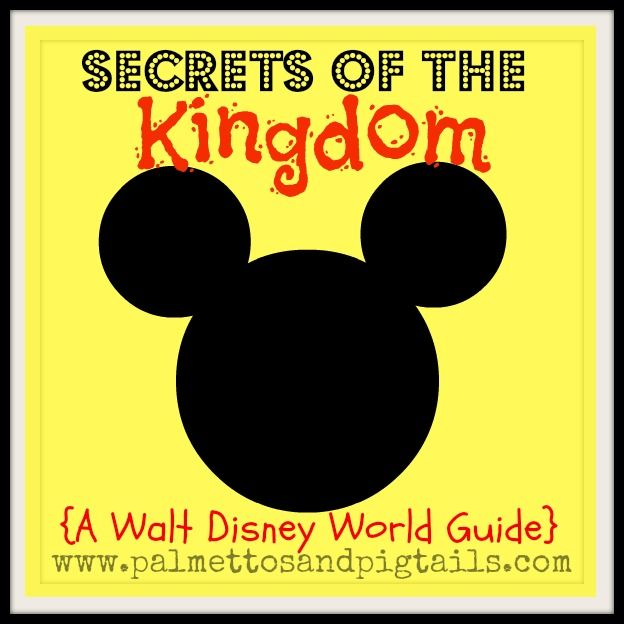 A compilation of all the blogs about Disney Vacations....best of the best tips and advice!  From Palmettos and Pigtails