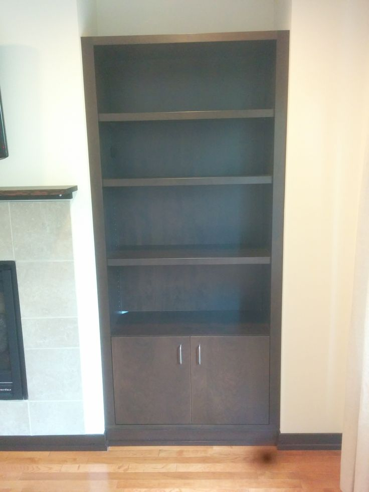43 best Custom Wall Units images on Pinterest   Custom cabinetry ...