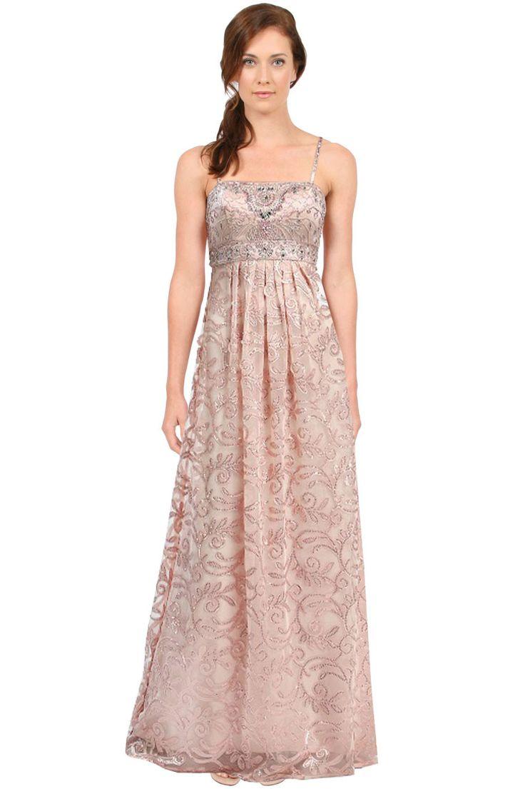 Lujoso Vestidos De Fiesta Von Maur Cresta - Colección de Vestidos de ...