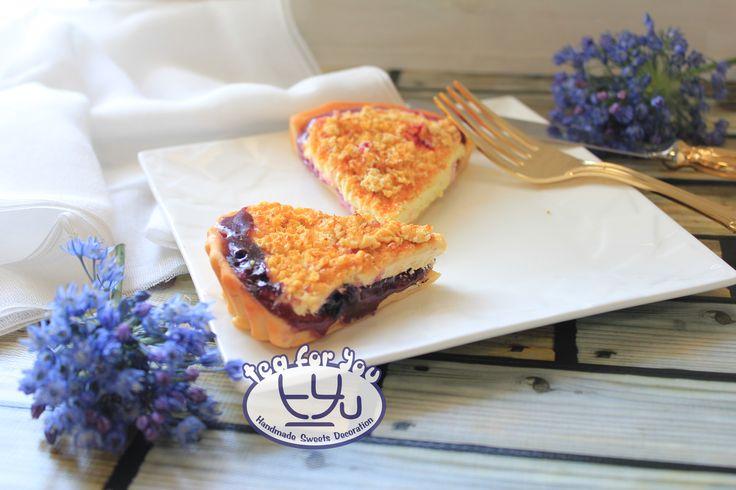 https://www.instagram.com/teaforyout/ https://twitter.com/TeaForYouT  Crumble Pie  #スイーツデコ #フェイクスイーツ #フェイクフード #粘土 #ハンドメイド #手作り #スイーツ #フルーツ #イベント #デザート #クランブルパイ #SweetsDecoration #FakeSweets #FakeFood #Handmade #Crafting #Clay #Clayart #Sweets #Dessert #parfait #Fruit #crumblepie