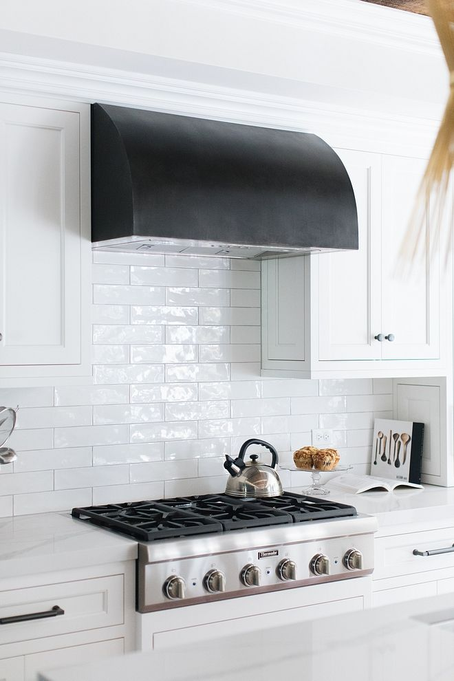 Kitchen Backsplash Kitchen Backsplash Is 3x12 White Subway T