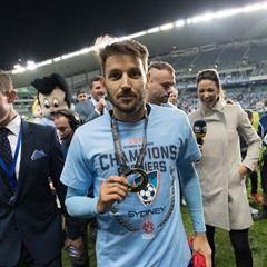 A-League Grand Final Celebrations - Sydney FC vs Melbourne Victory