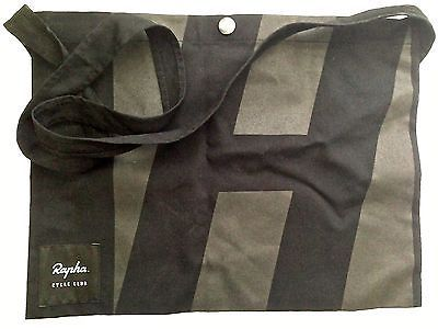 Rapha London Cycle Club musette in Sporting Goods | eBay