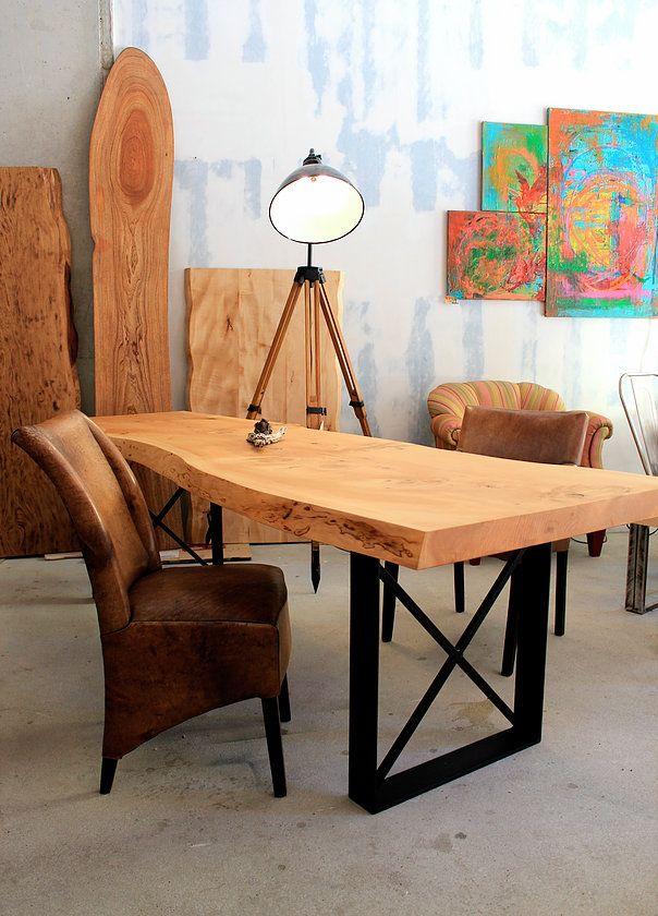 Die besten 25+ Zeder Möbel Ideen auf Pinterest Outdoor-Holz - esstisch massivholz begleiter leben
