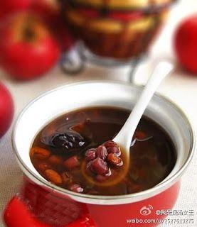 Azjatycki Cukier: 7. Sekret jędrnej cery Koreanek - herbata dla pięknej cery