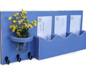 Mail organisateur porte-courrier lettre porte par LegacyStudio                                                                                                                                                                                 Plus