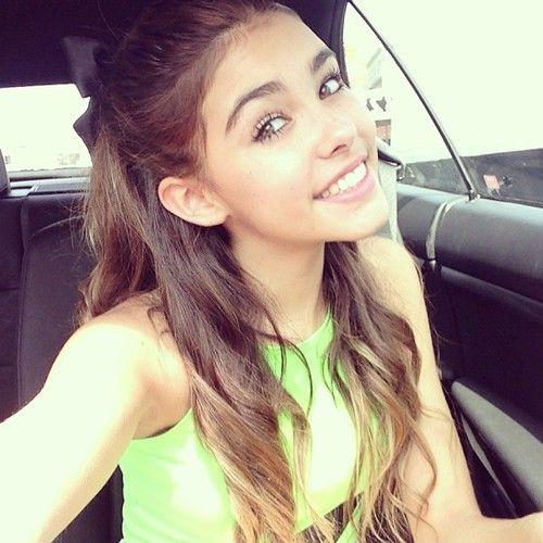 .: Selfie, Girls, Arianagrande, Long Hairstyles, Ariana Grande, Madison Beer, Hair Style, Beauty