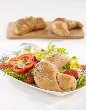 Pizzahorn | www.greteroede.no | www.greteroede.no