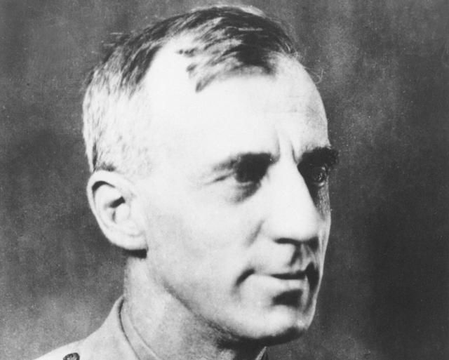 Banana Wars: Major General Smedley Butler
