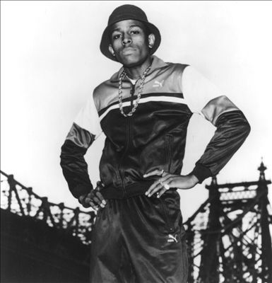 MC Shan was an integral member of Queens rap group, The Juice Crew headed by super producer Marley Marl who is also Shan's cousin. Description from hiphop.sh. I searched for this on bing.com/images