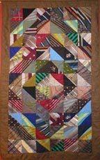 Artful Ties: