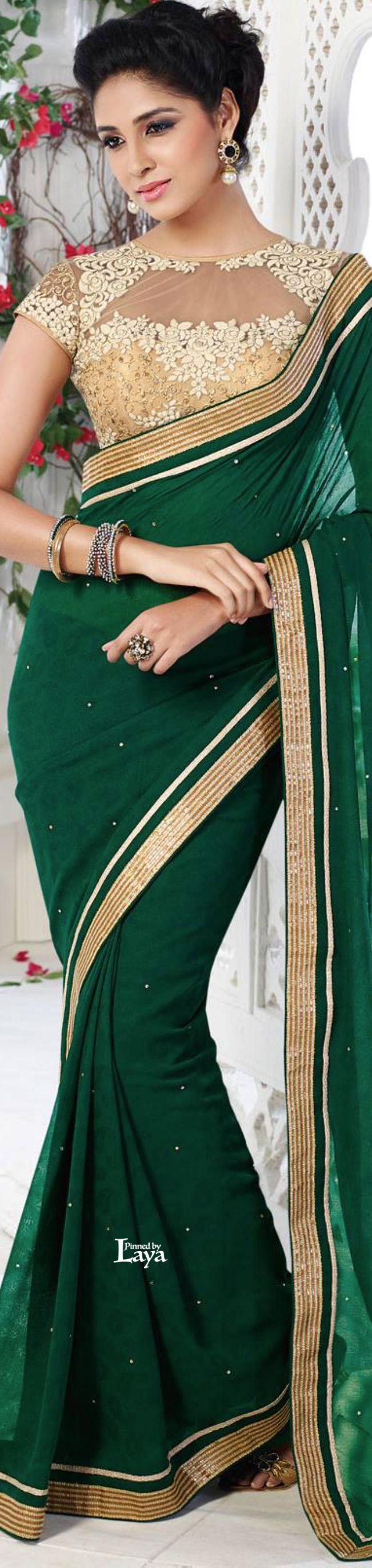 ♔LAYA♔SAREES♔♔♔                                                                                                                                                                                 More