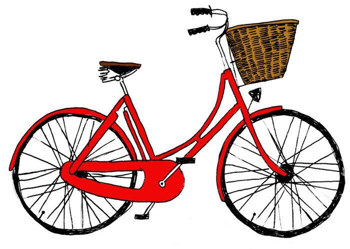 важно сказочный велосипед картинки любимый секонд
