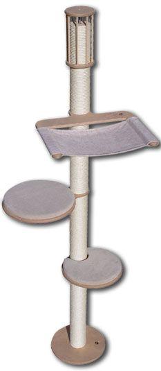 Kratzbaum Catwalk M18.1 Deckenspanner