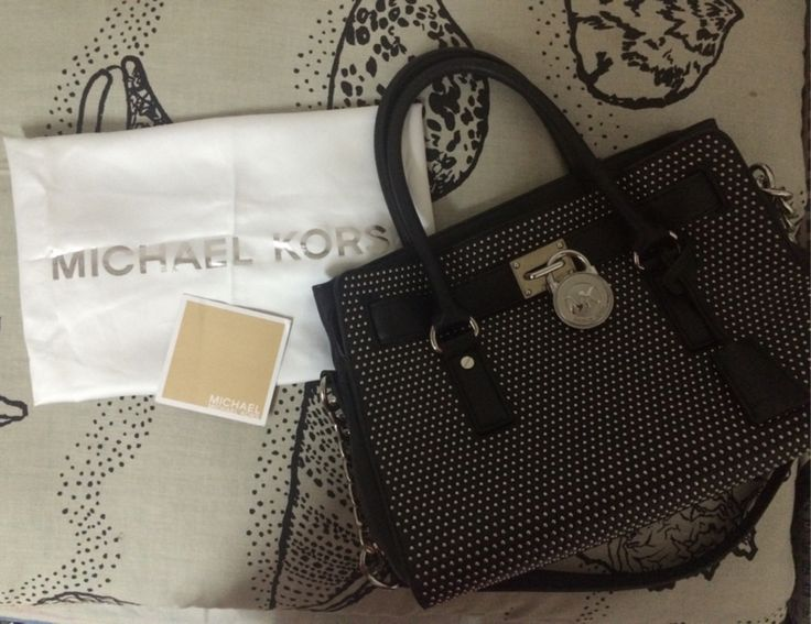 Closets - MICHAEL KORS | hamilton tote shoulder bag