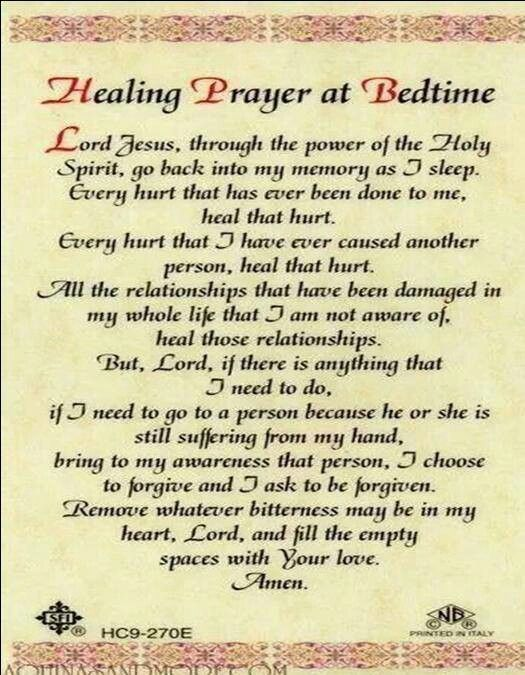Healing Prayers 30 Powerful Prophetic Prayers amp Declarations For Divine Healing A Special Prayer Plan for Instant Total Healing amp Divine Health