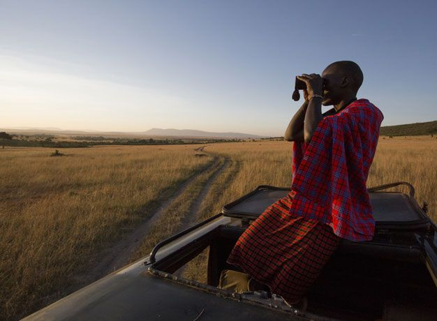 Top Trips to Africa – Expert Recommendations | Bench Africa