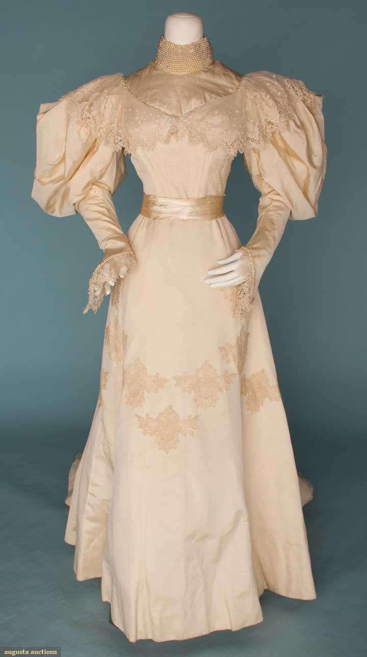 801 Best 1890 1899 Fashion Images On Pinterest Belle