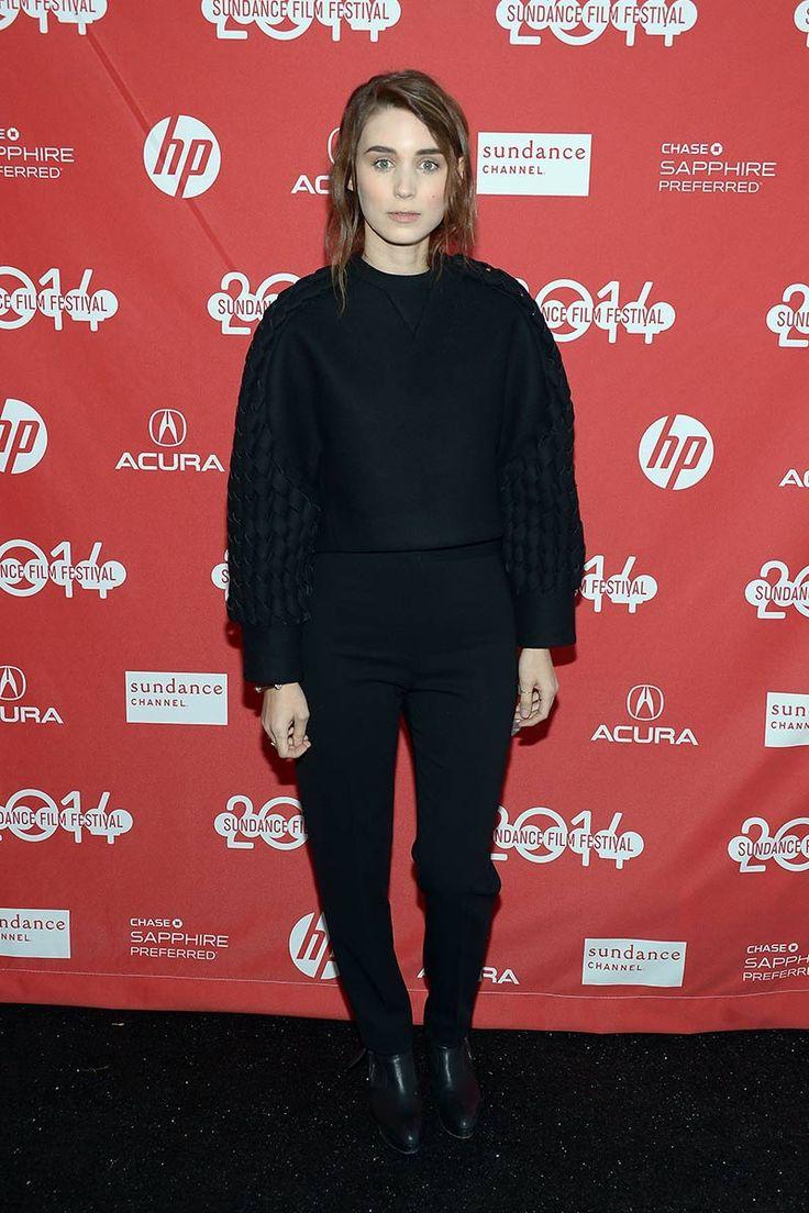 Rooney Mara-Festival Sundance