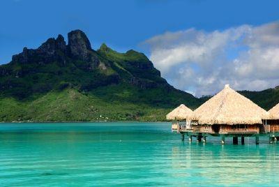 Paradise, anyone?: Buckets Lists, Favorite Places, Dreams Vacations, French Polynesia, Regi Bora, Best Quality, Honeymoons, Borabora, Bora Resorts