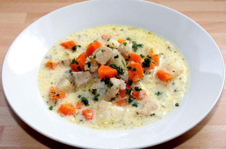 Суп с рисом — Кулинарный Рай | Первые ...