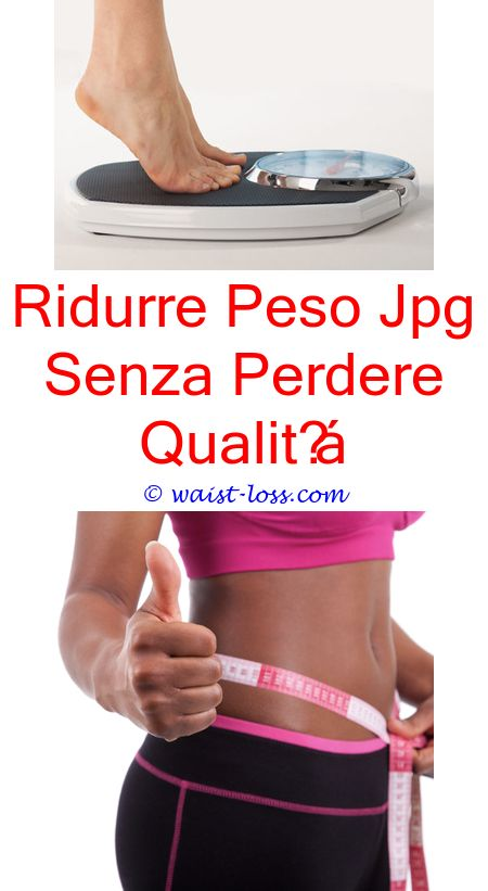 regimi di perdita di peso rapidità