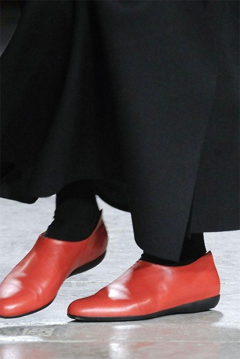 yohji yamamoto (love his stuff) love these shoes
