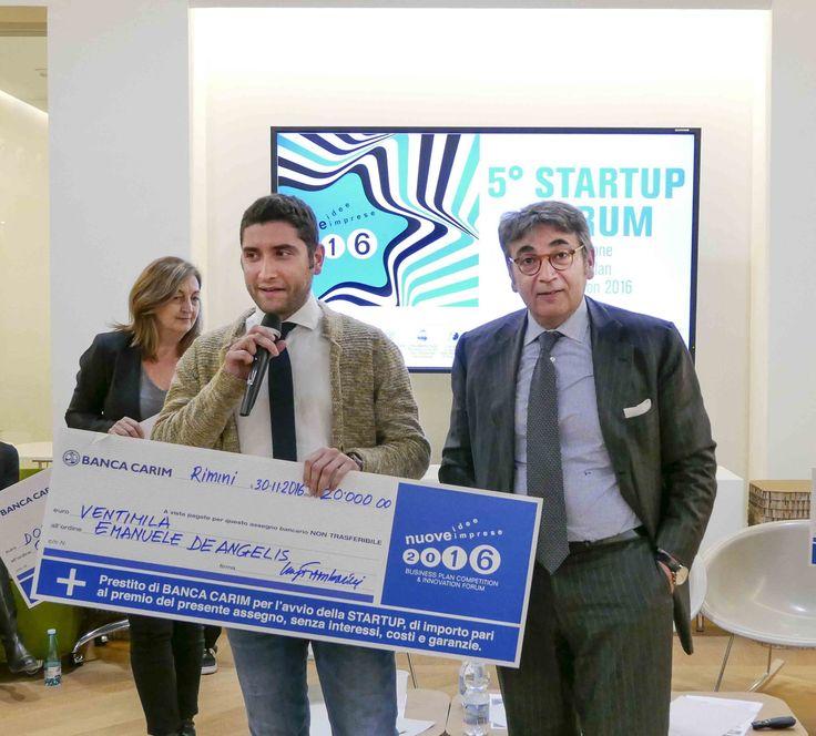 Nuove idee nuove imprese - Trasforma le idee imprenditoriali