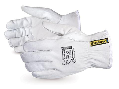 Endura® Goat-Grain Driver Cut-Resistant Arc Flash Glove