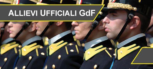 Concorso Allievi Ufficiali Guardia di Finanza 2015 - Bando e quiz