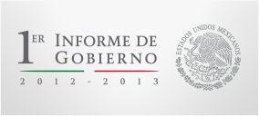 Números y Cifras del Primer Informe de Gobierno 2012~2013 info»  http://Presidencia.gob.mx/numeros-y-cifras-del-primer-informe-de-gobierno