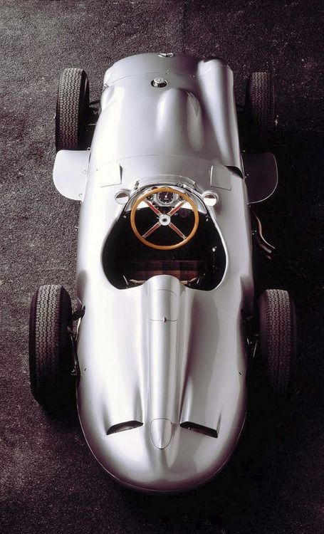 Mercedes-Benz W 196 (Formula 1 1954 and luxury sports cars sport cars|