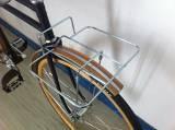 Sublime vélo unique Fixie porteur bois et cuir Vélos Loire-Atlantique - leboncoin.fr