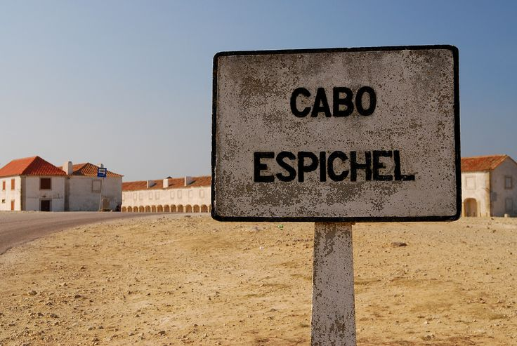 Monastery of Cabo Espichel