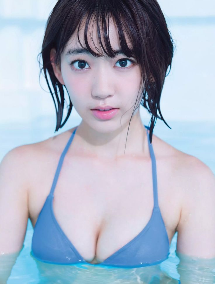 HKT48+Sakura+Miyawaki+Bikini+no+Young+Ace+on+Flash+Magazine+003.jpg 1,211×1,600ピクセル