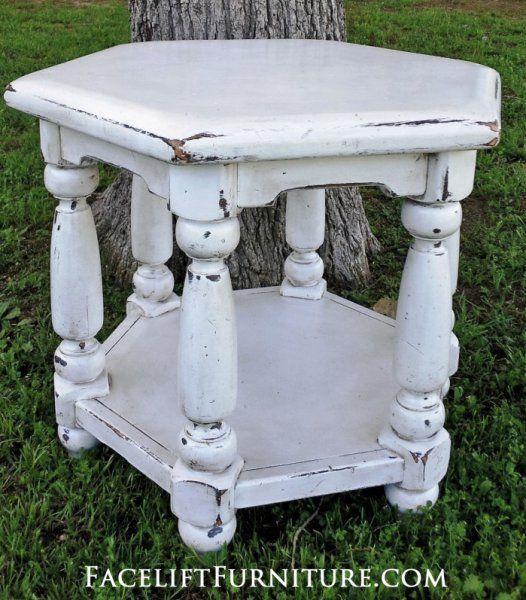 Kaplan Global Trunk Coffee Table Reclaimed Whitewash Large: Best 25+ Antique White Furniture Ideas On Pinterest
