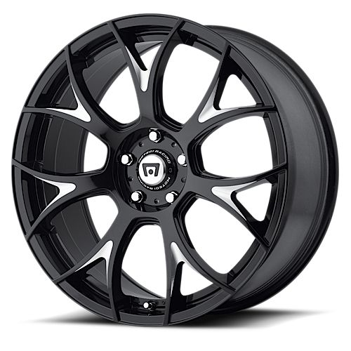 WheelPros : Wheels: MR126