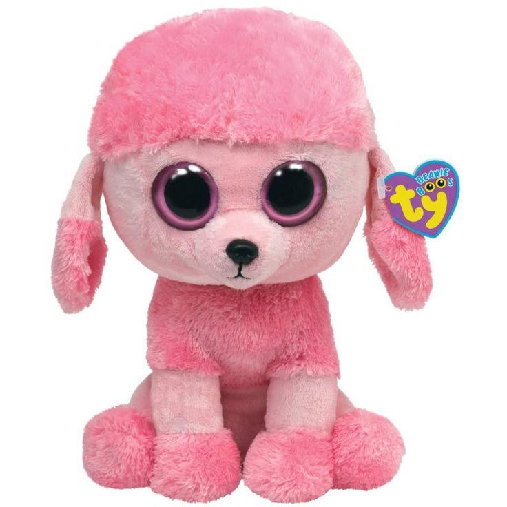 Ty Stuffed Animals | New Ty Beanie Boo's Scraps Plush Stuffed Animal Toy Medium 9 ...