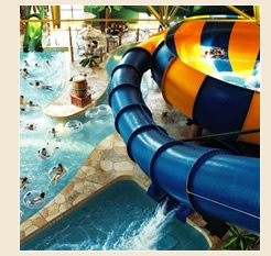 Great Wolf Lodge Summer promo codes