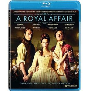 royal affair en kongelig affre review starring mads mikkelsen