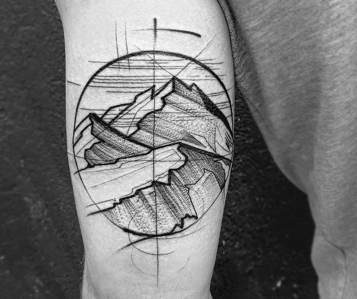 frank carrilho tattoo | The Beauty in Chaos: Tattoos by Frank Carrilho | Illusion Magazine
