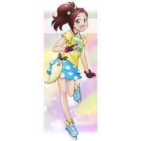 Karin Shijimi from Pretty rhythm dear my future