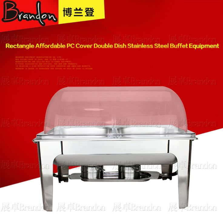 201 Stainless steel chafing dishes, Brandon factory price, contact us nl_2@brandonequipment.com; +86 18922449598
